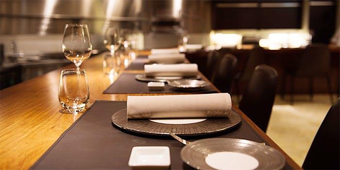 記念日におすすめのレストラン・ZURRIOLAの写真2