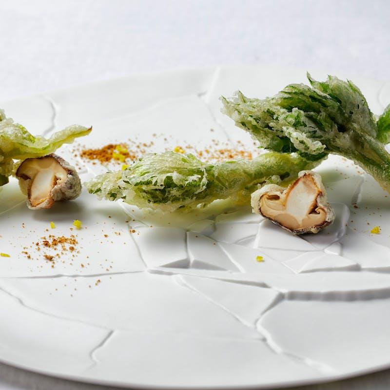【Giardino緑陰】プリフィクス・ランチコース お好きなお料理をお選びいただきます