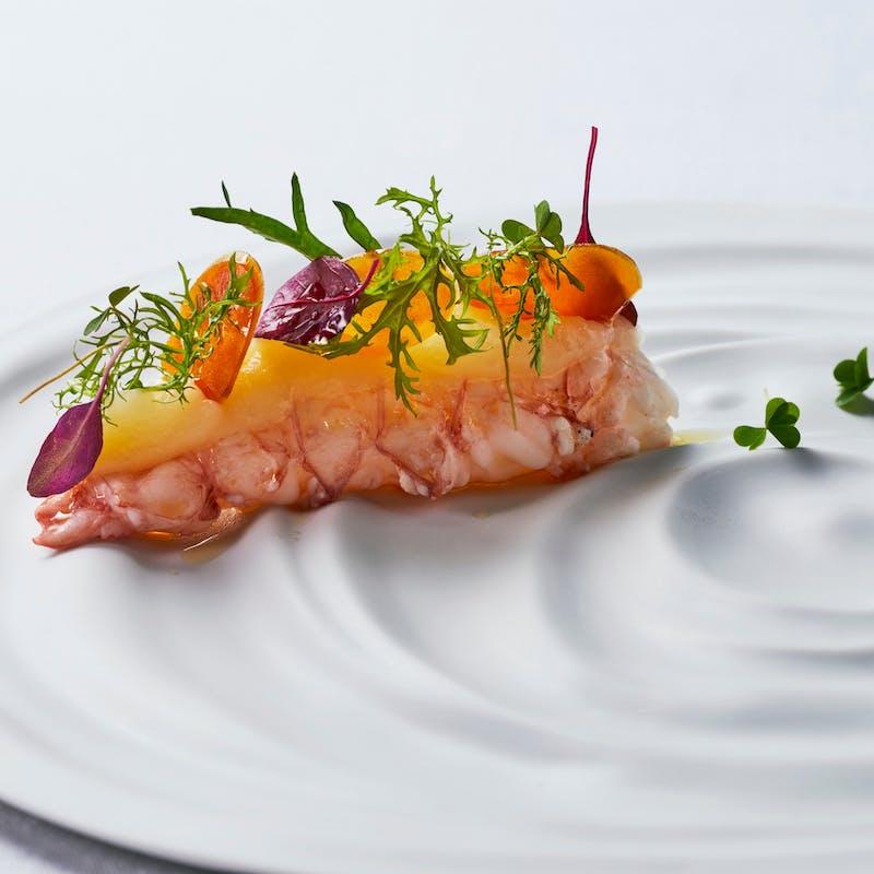 【Storia di Chef百花繚乱】オリジナル イタリアン ディナー フルコース