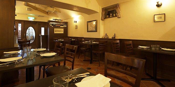 記念日におすすめのレストラン・ピッツェリア ロマーナ ジャニコロの写真1