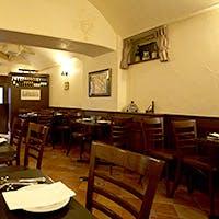 名店『サバティーニ』で20余年に亘りローマ料理に携ったオーナーソムリエ 渡邉浩
