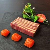 吉野建シェフが伝えるフランス料理の美味しさと楽しさ。カジュアルに気軽に