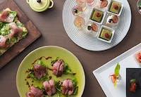 Lounge&Dining G/東京マリオットホテル