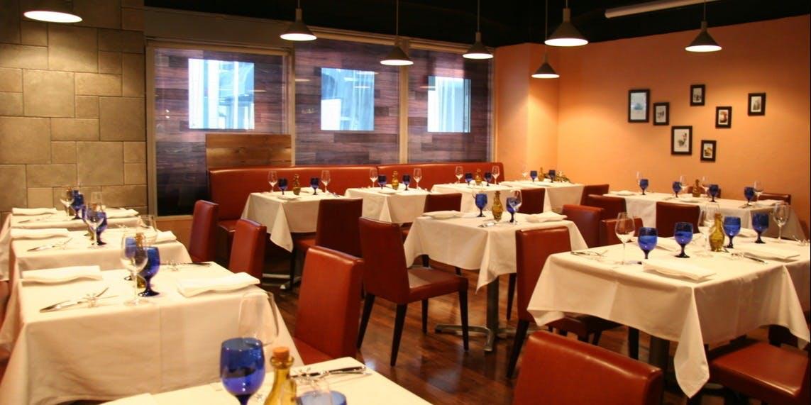 記念日におすすめのレストラン・ricco e belloの写真2