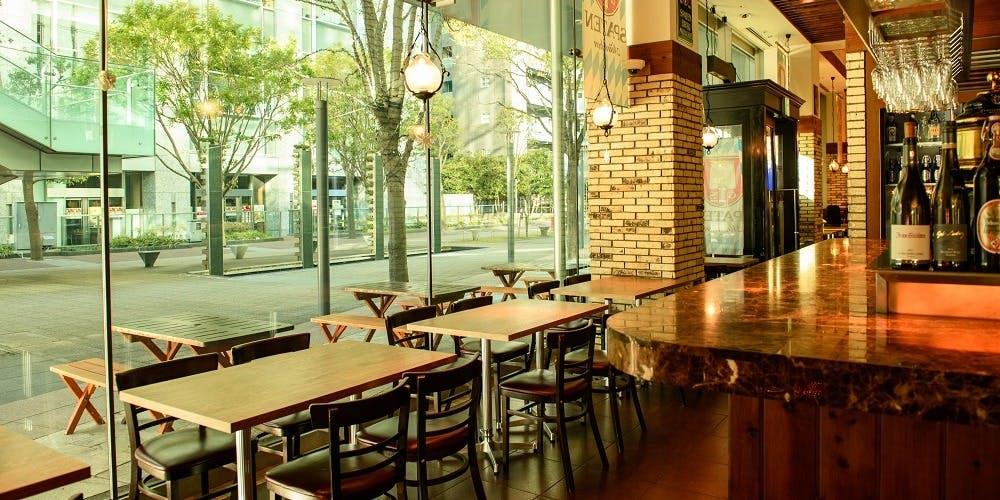 記念日におすすめのレストラン・フランツクラブ 浜松町店の写真1