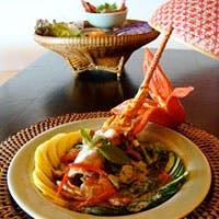 タイ本場の食材やスパイス、調味料