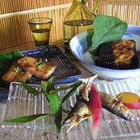 伏見の地にとことん拘った伝統ある京料理