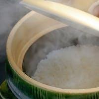 老舗米屋が厳選した「ほんまもんの米」 その旨さを最大限に引き出す