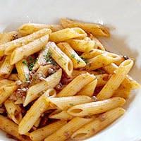 イタリア各地で修業したシェフの料理はイタリアの伝統料理を中心にしたもの。