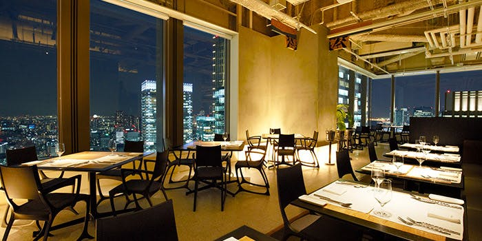 記念日におすすめのレストラン・マンゴツリー東京の写真2