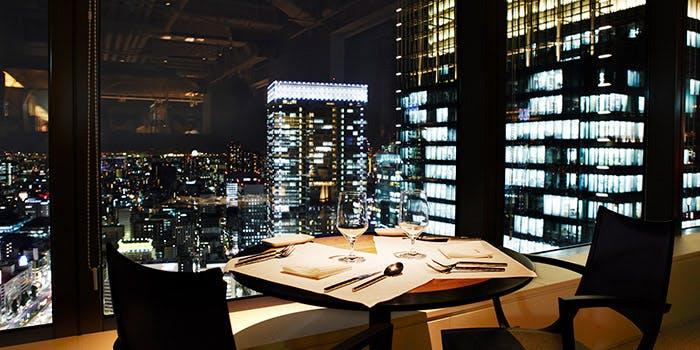 記念日におすすめのレストラン・マンゴツリー東京の写真1