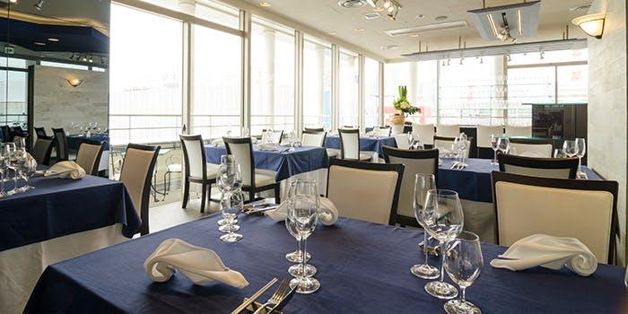 記念日におすすめのレストラン・CHINESE CUISINE SONの写真1