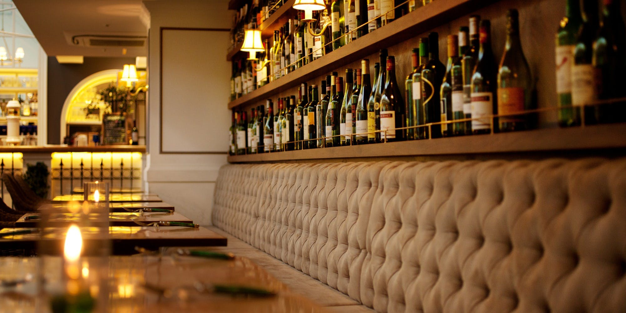 記念日におすすめのレストラン・吉祥寺 コロニアルガーデンの写真1