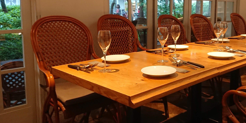 記念日におすすめのレストラン・吉祥寺 コロニアルガーデンの写真2