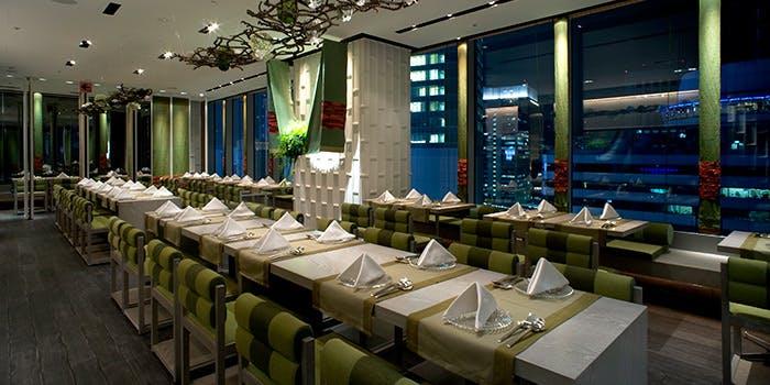 記念日におすすめのレストラン・ジム・トンプソンズ テーブル タイランド銀座 (JIM THOMPSON'S Table Thailand)の写真1