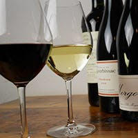 身体に優しい美味しい料理とオーガニックワイン