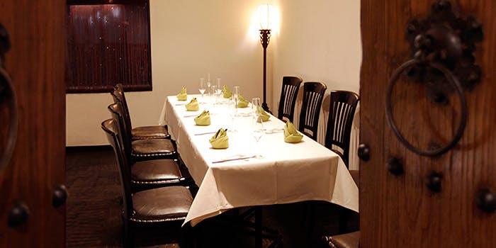 記念日におすすめのレストラン・中国料理 文菜華の写真1