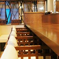 「料理×サービス×空間と時間」 トータルな満足感を感じられる和食店