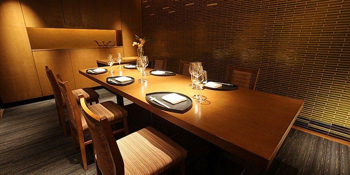 記念日におすすめのレストラン・三田ばさらの写真1
