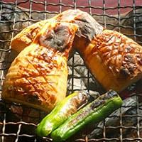 上賀茂の農家から直接仕入れる野菜など厳選食材を月替わりで