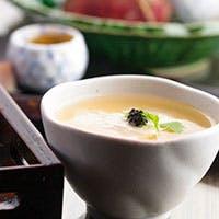 """銀座の食通が集う """"新感覚""""の創作和食ダイニングレストラン"""