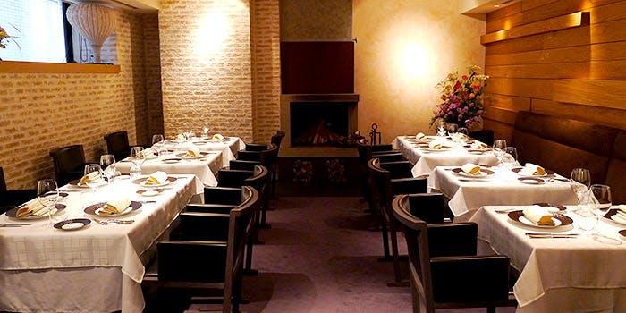記念日におすすめのレストラン・ポンテ・デル・ピアットの写真1