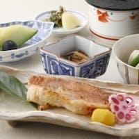 日本料理 さざんか/ホテル イースト21東京 〜オークラホテルズ&リゾーツ〜