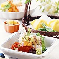 和の真髄に新しさを添えて ― 日本料理 さざんか料理長 永濱 哲朗 ―