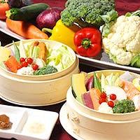野菜のおいしさ、楽しさを満喫してほしい