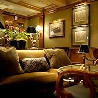 横浜ロイヤルパークホテルを代表するメインバー