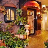 大阪の老舗フレンチレストラン