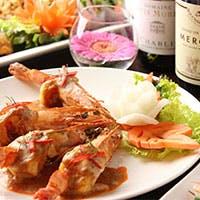 海外の名立たるホテルで経験を積んだシェフが腕をふるう本格タイ料理の数々