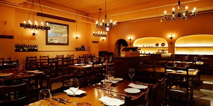 記念日におすすめのレストラン・イル ポネンティーノの写真1