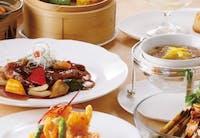 中国料理 桃園/ホテル イースト21東京 〜オークラホテルズ&リゾーツ〜
