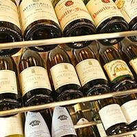 新感覚コンテンポラリー料理とファインワインたち