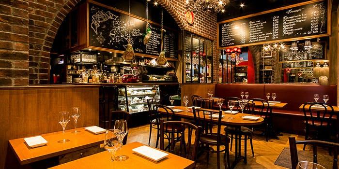 記念日におすすめのレストラン・La Prosciutteriaの写真1