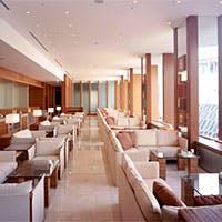 芝公園の緑の森に囲まれたオアシスのようなホテル「ザ・プリンス パークタワー東京」