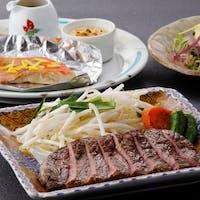 鉄板焼 木場/ホテル イースト21東京 〜オークラホテルズ&リゾーツ〜