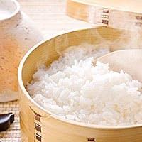 新潟のおいしいお米とお酒をご堪能ください
