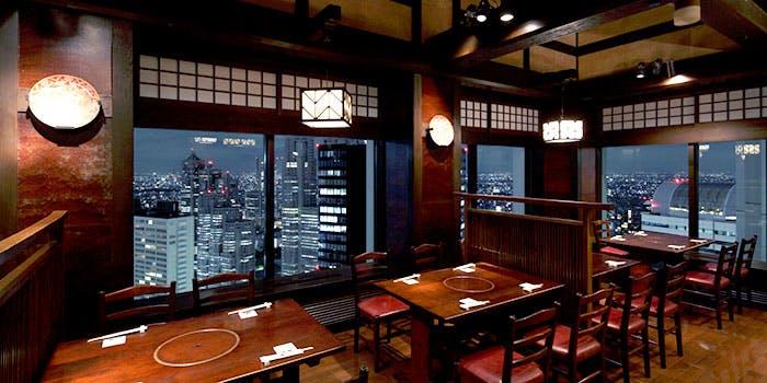 記念日におすすめのレストラン・土佐料理 祢保希 新宿店の写真1