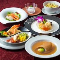 大阪新阪急ホテル直営 中国料理 グランド白楽天