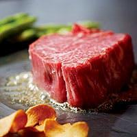 最上級のA5ランク黒毛和牛まで用意。とことん質にこだわった選りすぐりの厳選肉を提供
