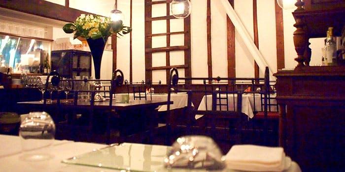 記念日におすすめのレストラン・四間道レストラン MATSUURAの写真2