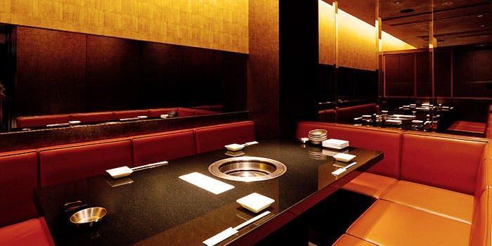 記念日におすすめのレストラン・兜 麻布十番店の写真1