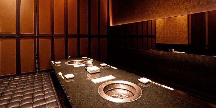 記念日におすすめのレストラン・兜 麻布十番店の写真2