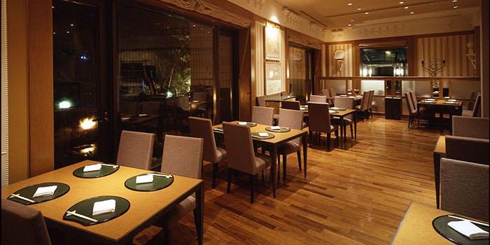 記念日におすすめのレストラン・日本料理 おりじんの写真1