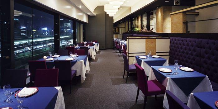 記念日におすすめのレストラン・中国料理The Orchidの写真1