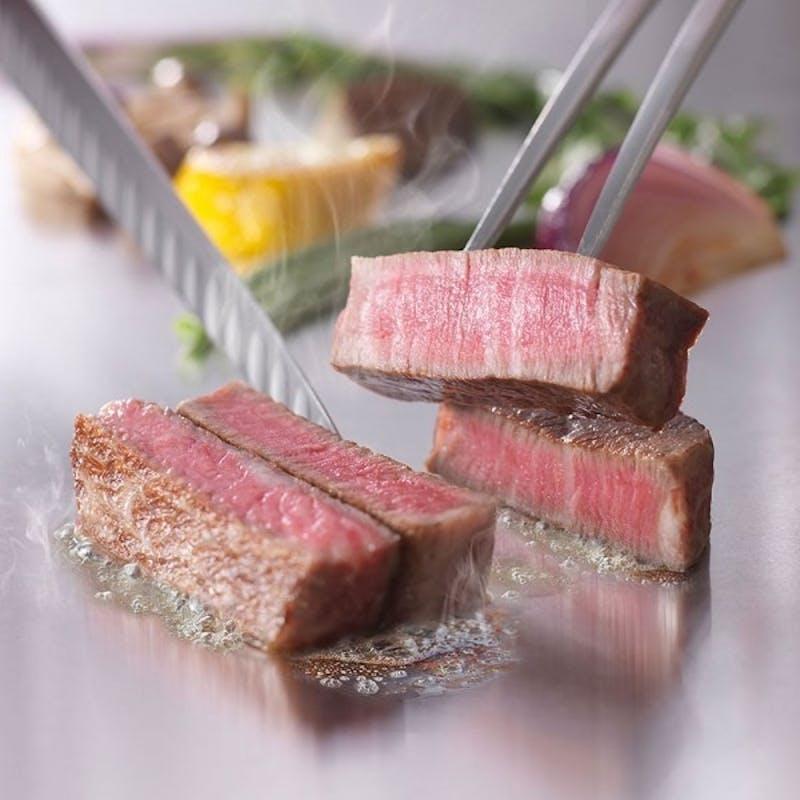 【妙法】国産牛フィレ肉など全8品(平日)