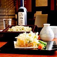 上質な日本酒も多数取り揃え、皆様をお待ちしております