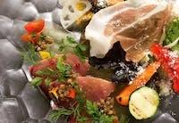 イタリア料理 フラットリア